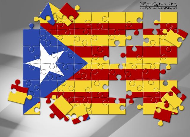 Карлес Пучдемон: Барселона будет поддерживать с Москвой дружеские отношения