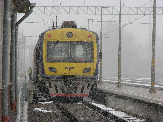 Стивидоры Латвии работают в убыток из-за монополии железной дороги