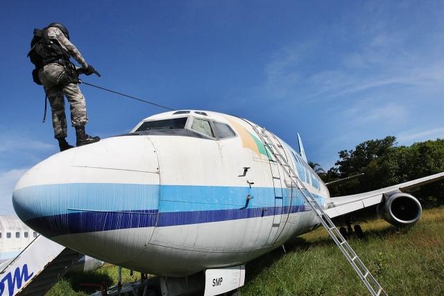 Как погибла туристка и кто захватил пассажирский самолёт: Урал, 22 января