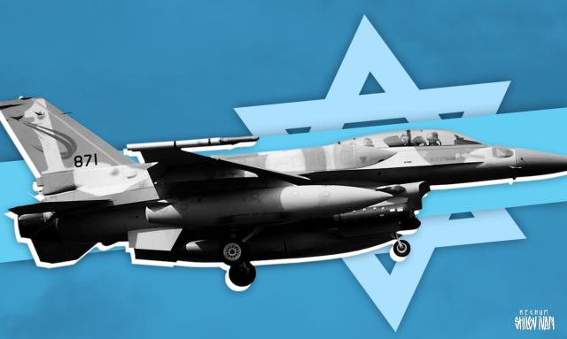 Израиль забыл третий закон Ньютона, а Иран — победитель в Ираке