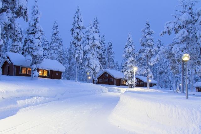 Финляндия лидирует в рейтинге «хороших стран»