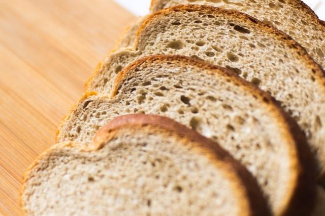 Цена хлеба на Украине поднимется примерно на 15% — эксперт