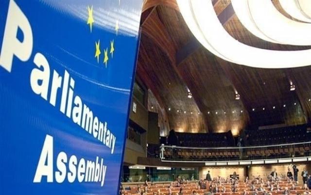 ПАСЕ приняла резолюцию по украинской провокации в Керченском проливе