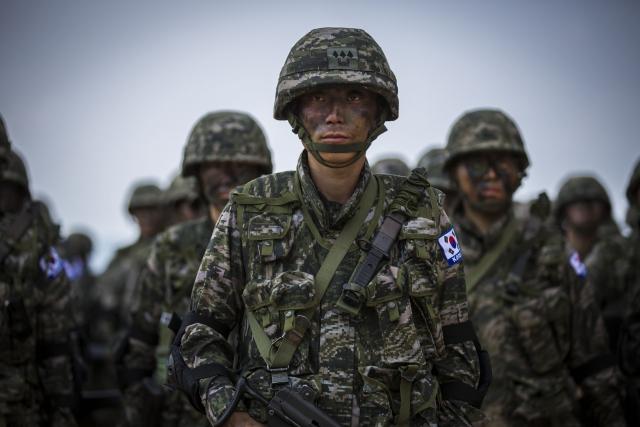 29 стран примут участие в военных учениях Cobra Gold в Таиланде