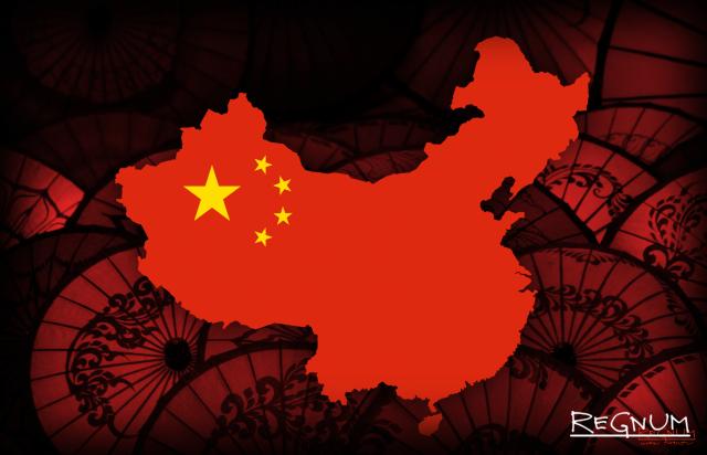 Китай уверенно вышел на спотовый рынок СПГ Европы