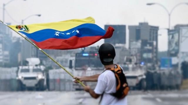 Надо ли посылать в Венесуэлу ЧВК «Вагнер»?
