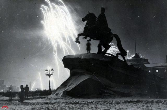 В Москве проходит выставка «К 75-летию полного снятия блокады Ленинграда» photo