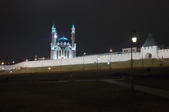 Минниханов без денег Роскосмоса, но с «мусульманским фактором»: обзор