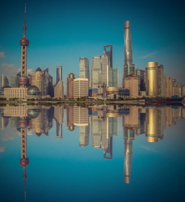 В Шанхае начинается модернизация зоны свободной торговли