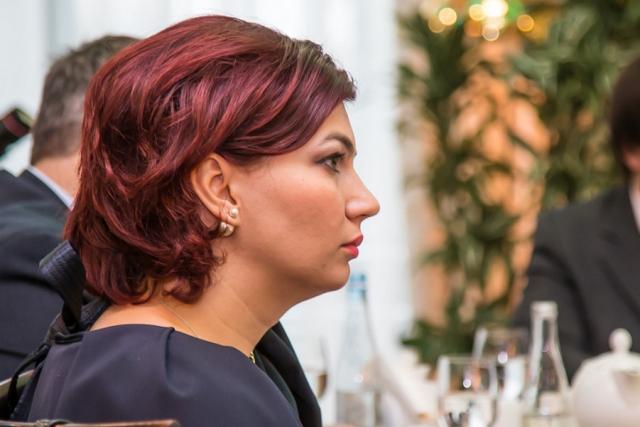 Елена Войтко