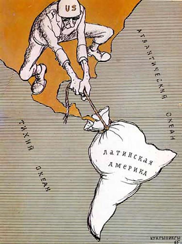 Правый поворот в Латинской Америке: «Дальше будет дестабилизация на Кубе»
