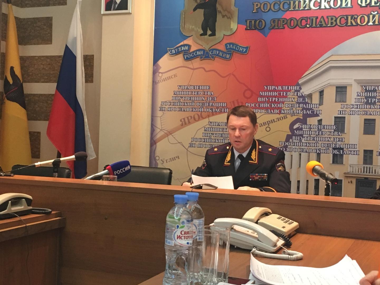 Ярославская полиция начинает проверки торговых центров