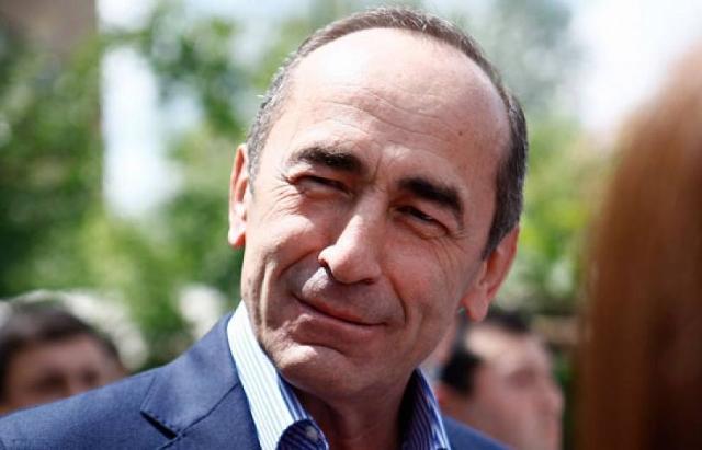 Апелляционный суд Армении продолжит рассмотрение жалобы адвокатов второго президента Роберта Кочаряна