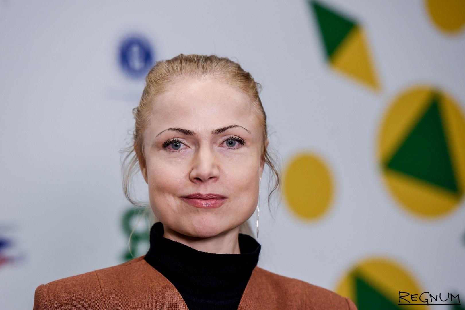Валерия Заболотная