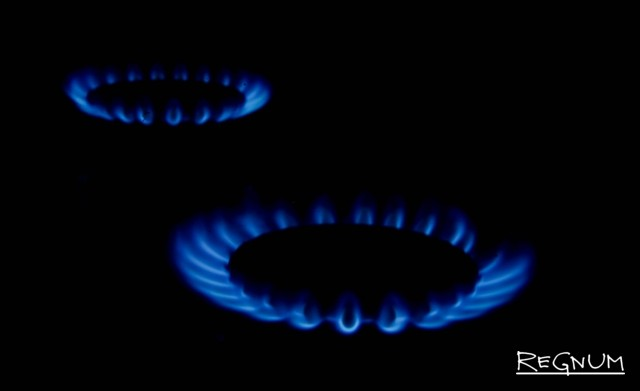 Российский газ спасёт Европу — Die Welt