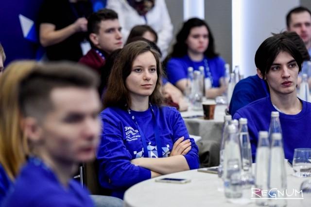 Открылась новая зимняя школа для финалистов олимпиады «Я — профессионал»