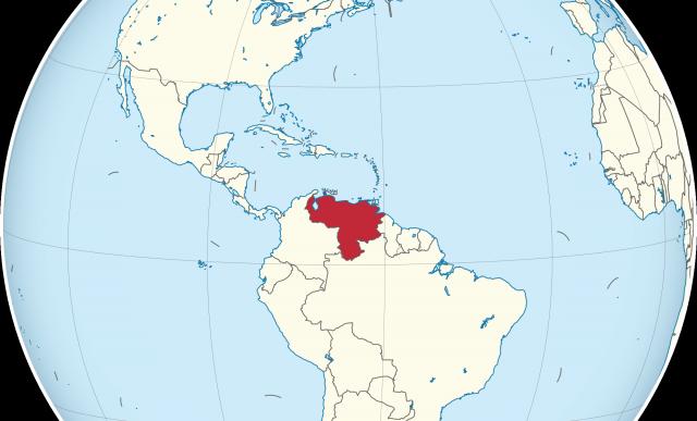 Спасаете Венесуэлу? Российская школа ближе и важнее – спасите её