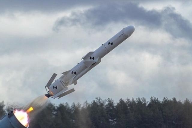 «Бить вглубь»: На Украине призвали создать ракету для сдерживания РФ