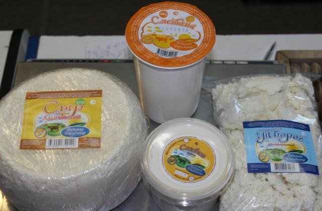 Роспотребнадзор рассказал, как изменятся правила продажи молочной продукции