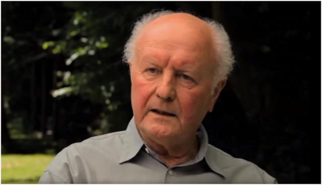 Токсиколог Отмар Вассерманн, бывший директор Института токсикологии в Киле, последовательный критик мусоросжигания и атомной промышленности, сторонник развития экономики рециклинга