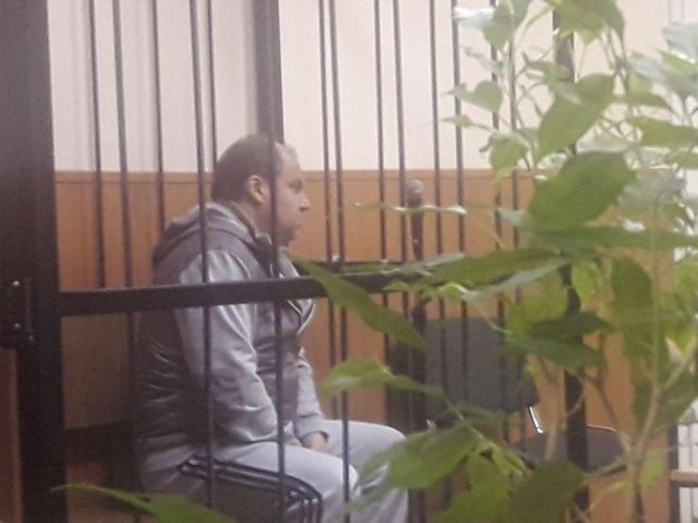Замглавы правительства Ленобласти арестован: он бранил руководство страны photo