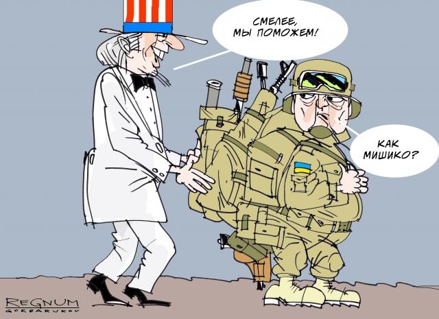 Порошенко «оптимизировал» импорт оружия photo