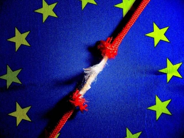 Project Syndicate: ЕС оказался на пороге новой рецессии?