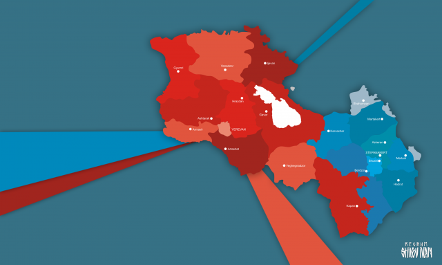 Армения и Нагорный Карабах