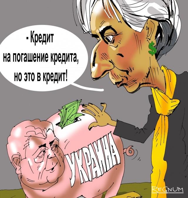 «Если коротко — мы пойдем по стопам Венесуэлы»: обзор экономики Украины photo