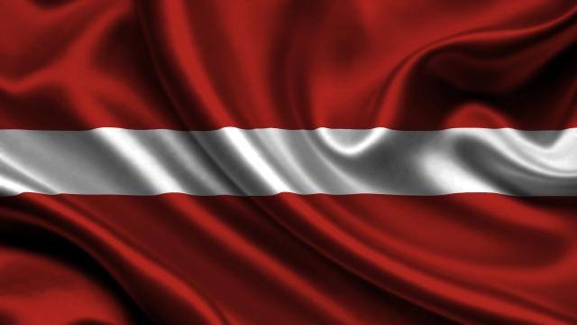 Латвия. Рига. Конец «согласной» эпохи