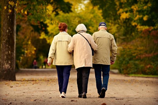Учёные нашли связь между старением и хроническими заболеваниями