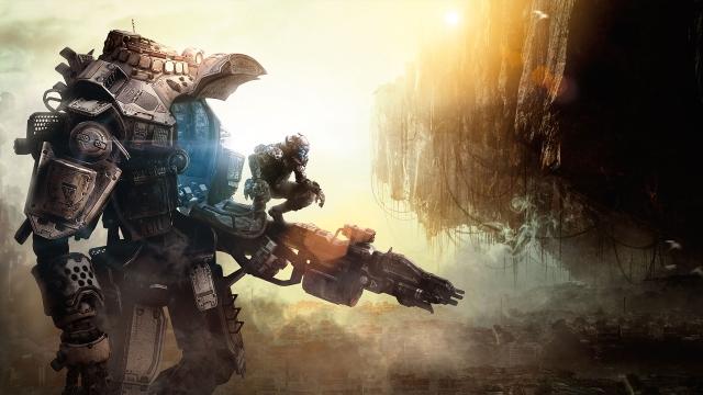 EA может выпустить бесплатную Titanfall с королевской битвой уже 4 февраля
