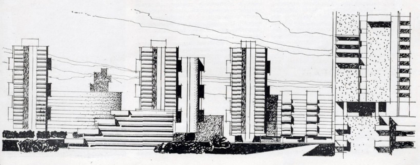 Универсальный и всеохватный метод позволял строить так же дёшево, но без ограничений фантазии
