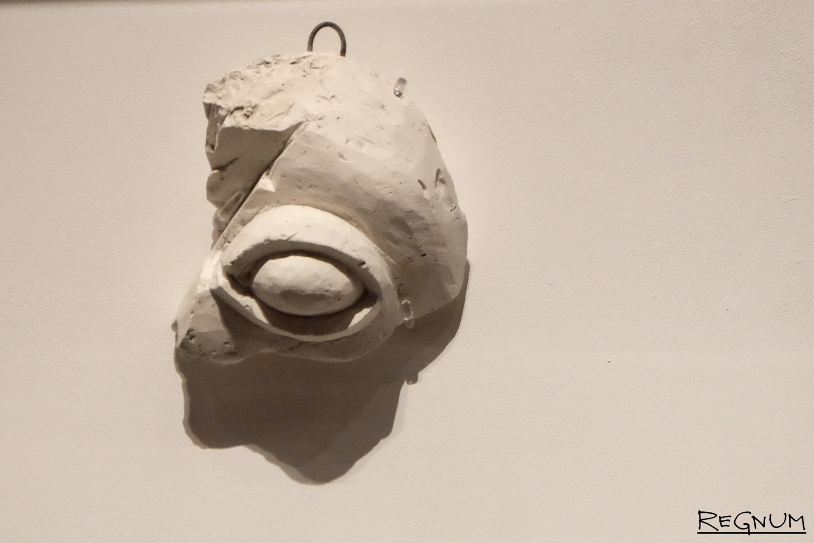 Пабло Пикассо. Глаз