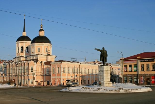 Аномальные холода не отпускают Томскую область