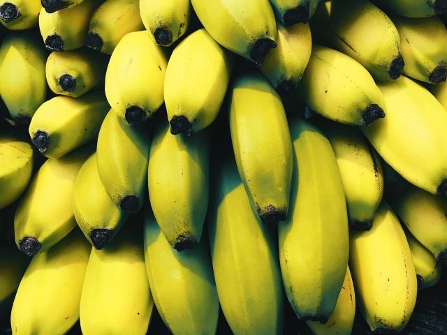Учёные получили устойчивые к вирусам бананы путём редактирования генома