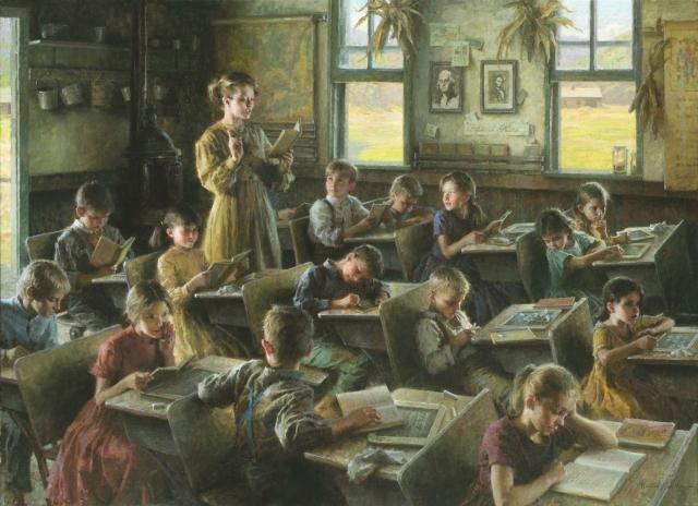 Все школы Башкирии перейдут на «пятидневку» с 1 сентября