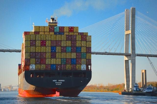 В ООН оценили последствия торговой войны США и Китая