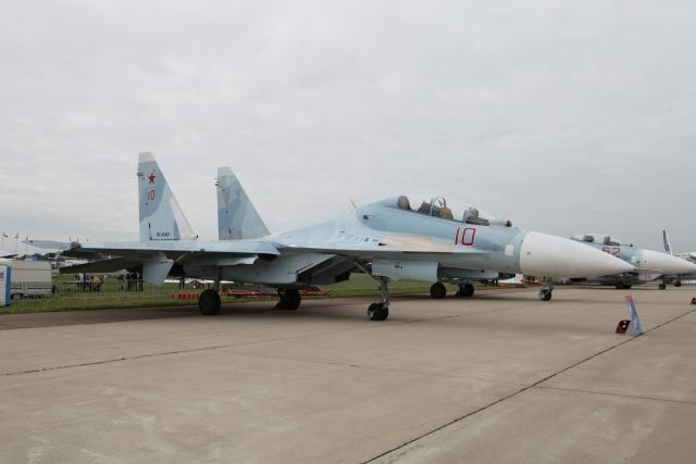 Ереван официально подтвердил приобретение четырёх новейших истребителей