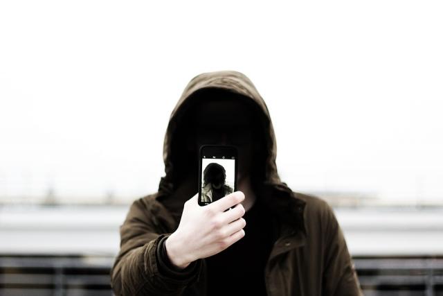 Телефонный террорист