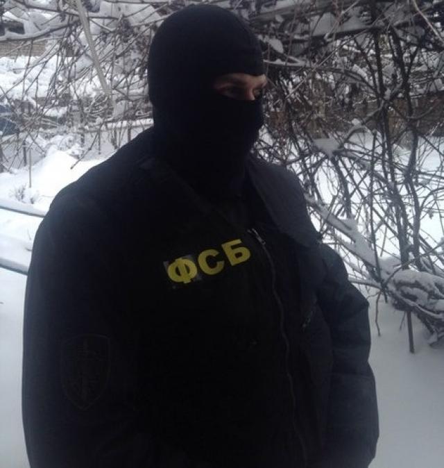 ФСБ задержала главу отдела центральной таможни в Москве