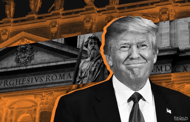 Трамп: «Стремительный прогресс» США вызывает зависть