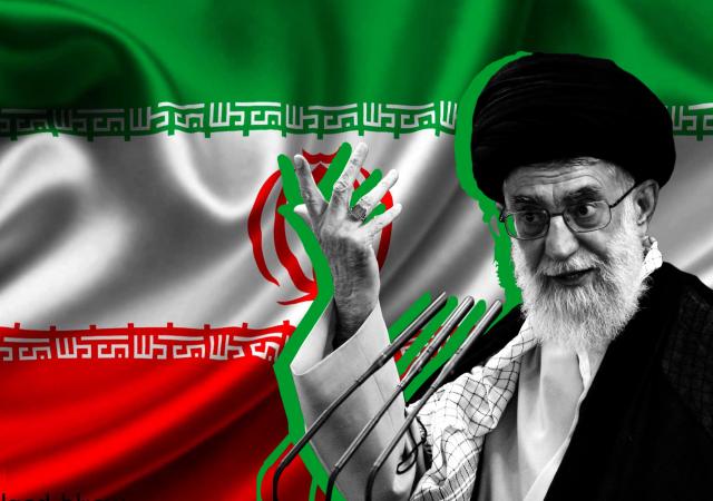 Сирийский конфликт внес новые черты в иранскую пропаганду