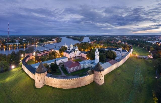 Новгородская область не рассчитывает на соотечественников