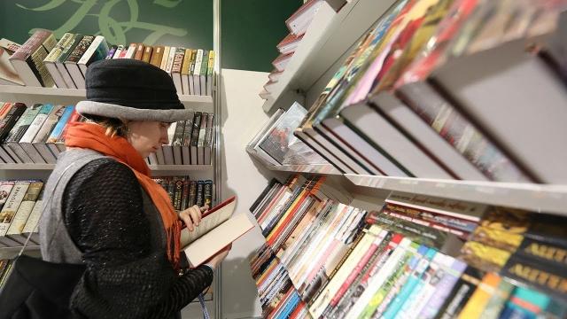 Больше, чем книги – в Минске открылась международная выставка-ярмарка
