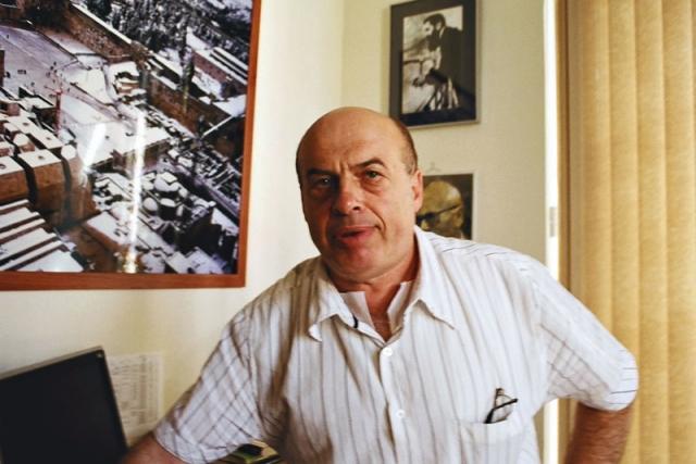 Анатолий Щаранский