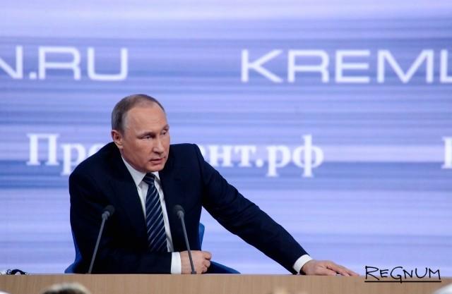 Путин поручил главе РЖД и главе Подмосковья встретиться с бизнесменами