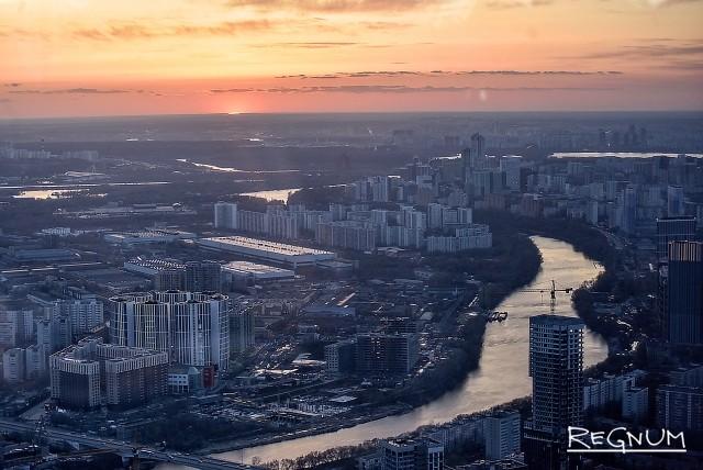 Даешь общественную экспертизу градостроительных проектов московской мэрии!