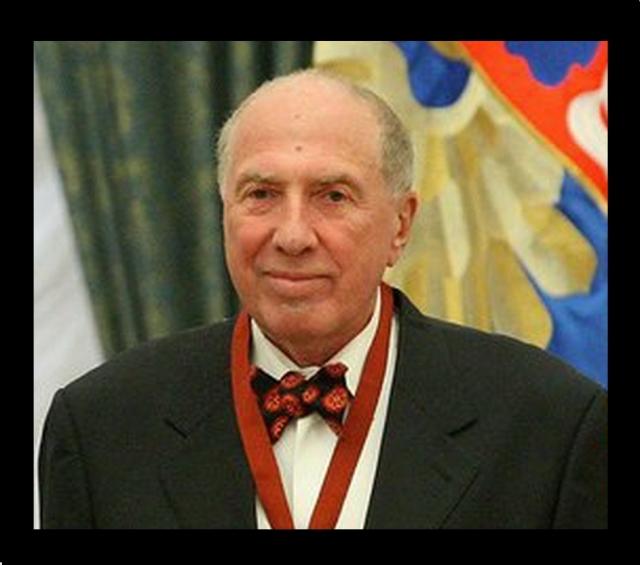Народный артист РСФСР Сергей Юрский умер в возрасте 83 лет: биография