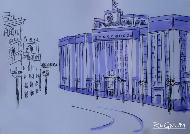 В Госдуме приветствовали восстановление в правах ПКР
